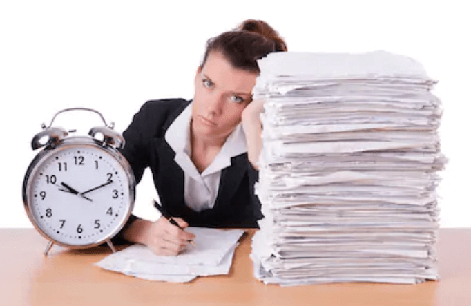 Managing your deadlines for academic assignment writing